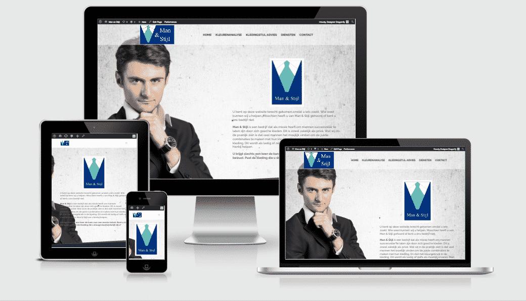 Web design dordrecht