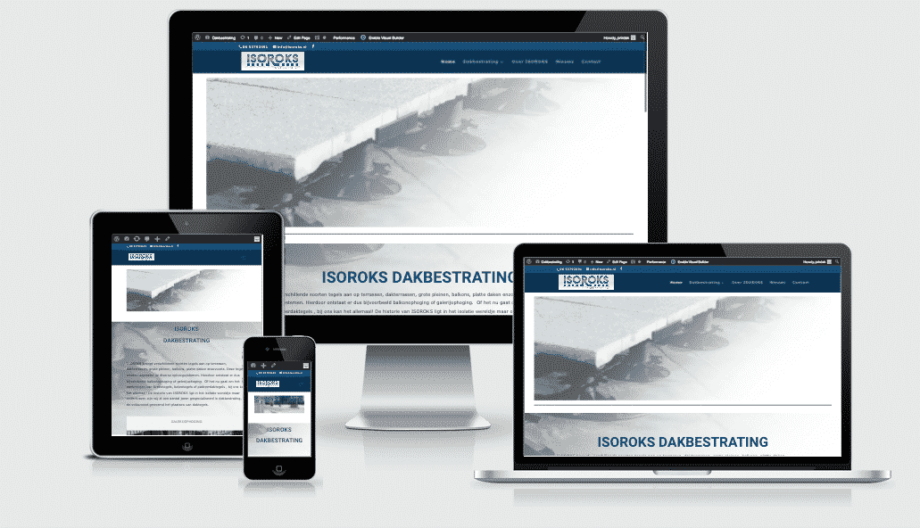 website design dordrecht