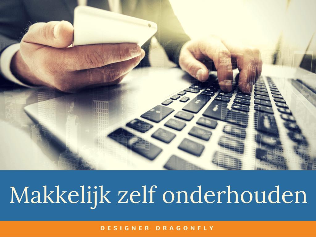 Website laten maken Dordrecht